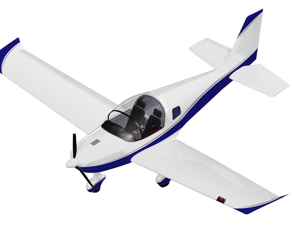 Sling 2 KIT - The Airplane Factory USA
