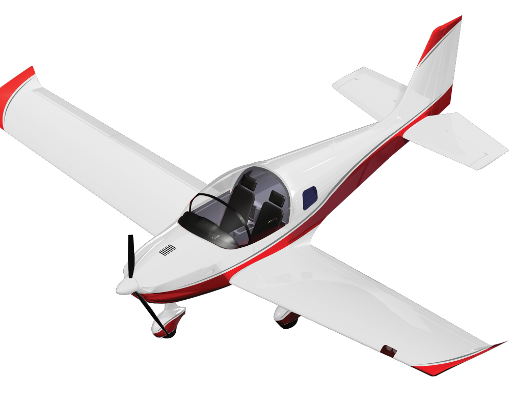 Sling LSA – The Airplane Factory USA